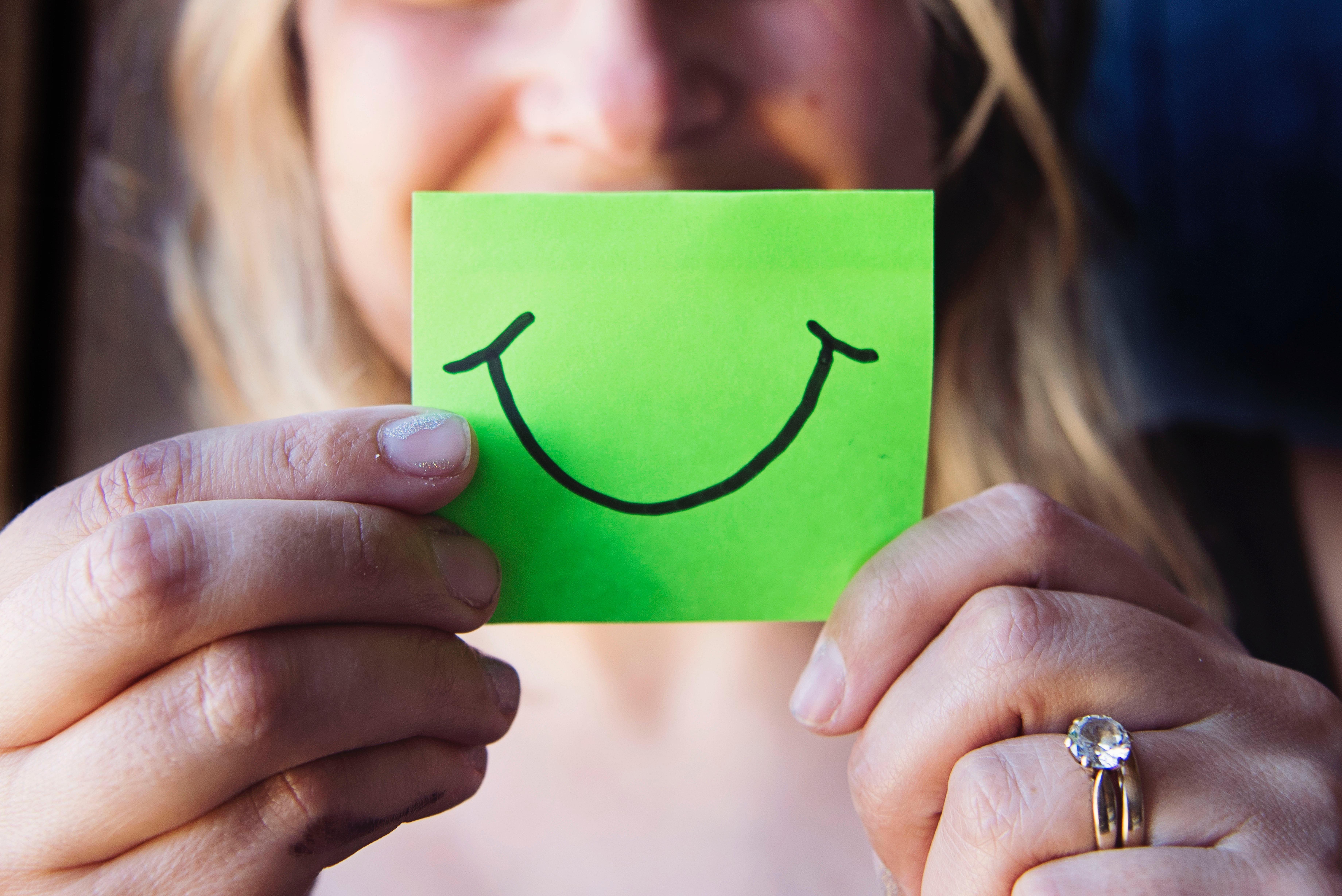 Tienes derecho a una vida plena y feliz