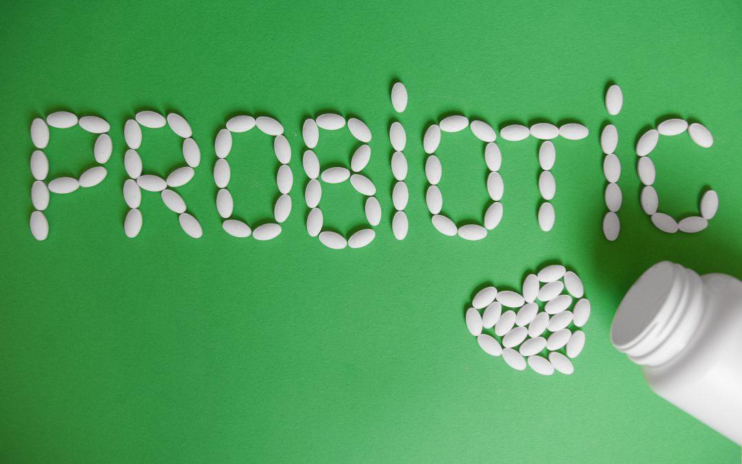¿Cómo elegir los probióticos?