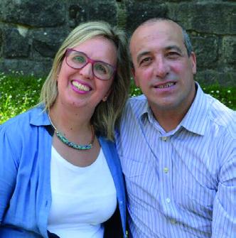 «Luché por la restauración de mi matrimonio»