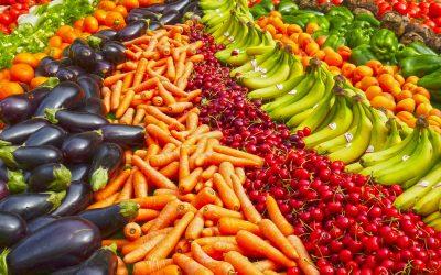 Alimentos, la defensa para las tormentas de virus