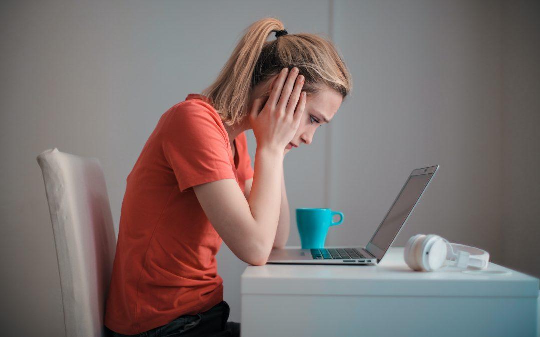 Psicología: ¿cómo debemos enfrentarnos a las malas noticias?