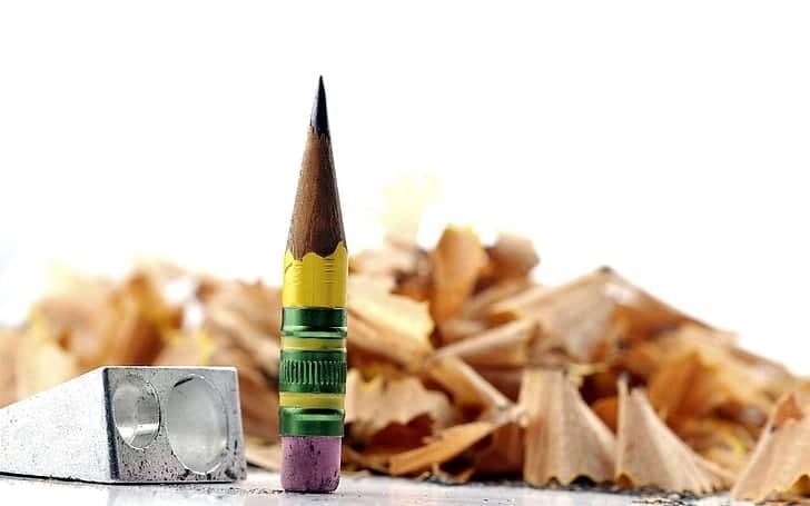 Cualidades del lápiz